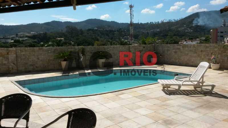 WhatsApp Image 2019-03-13 at 1 - Casa em Condomínio 6 quartos à venda Rio de Janeiro,RJ - R$ 1.650.000 - FRCN60001 - 31