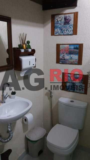 IMG-20210224-WA0108 - Casa 2 quartos à venda Rio de Janeiro,RJ - R$ 750.000 - VVCA20040 - 19