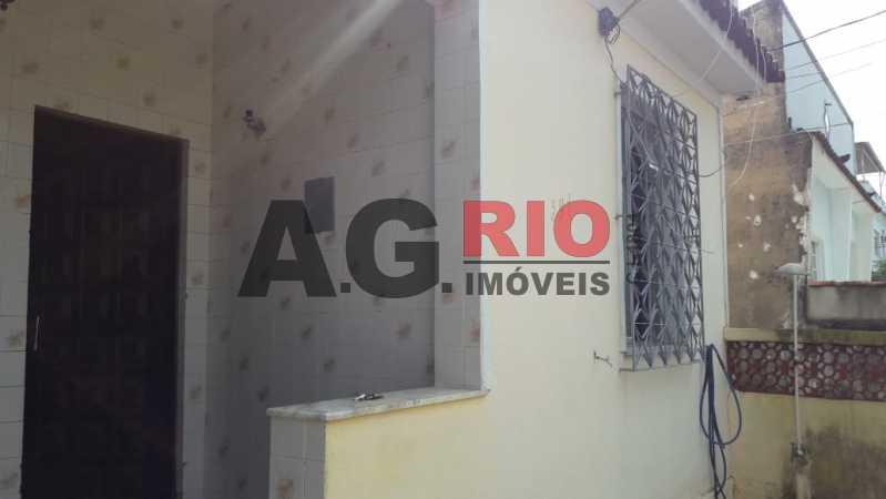 WhatsApp Image 2019-04-05 at 1 - Casa Rio de Janeiro, Guadalupe, RJ À Venda, 3 Quartos, 60m² - VVCA30057 - 3