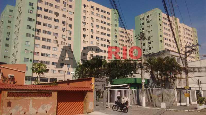 WhatsApp Image 2019-04-05 at 1 - Apartamento 2 quartos à venda Rio de Janeiro,RJ - R$ 195.000 - VVAP20352 - 1