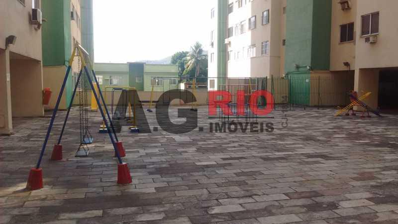 WhatsApp Image 2019-04-05 at 1 - Apartamento 2 quartos à venda Rio de Janeiro,RJ - R$ 195.000 - VVAP20352 - 13