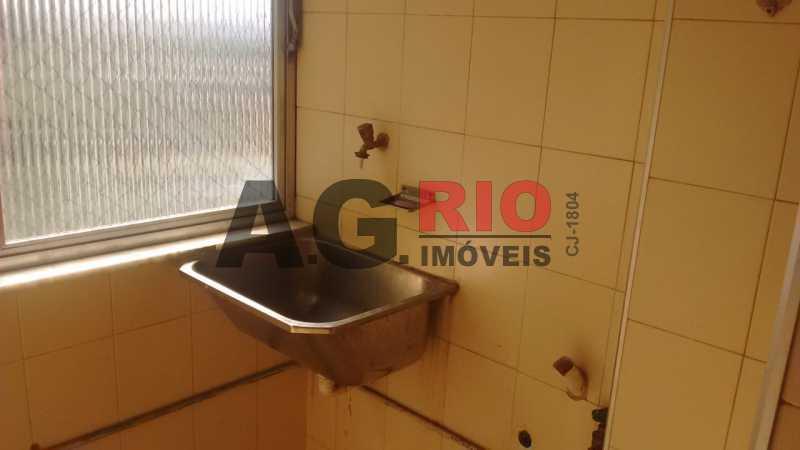 WhatsApp Image 2019-04-05 at 1 - Apartamento 2 quartos à venda Rio de Janeiro,RJ - R$ 195.000 - VVAP20352 - 19