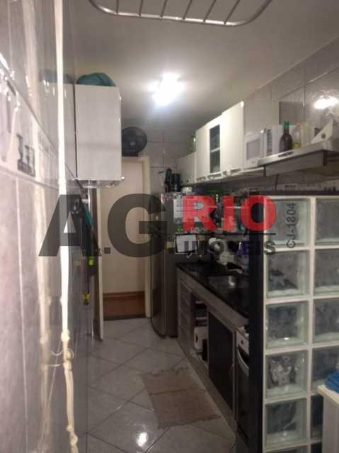 WhatsApp Image 2019-04-08 at 1 - Apartamento À Venda - Rio de Janeiro - RJ - Jardim Sulacap - VVAP20353 - 1