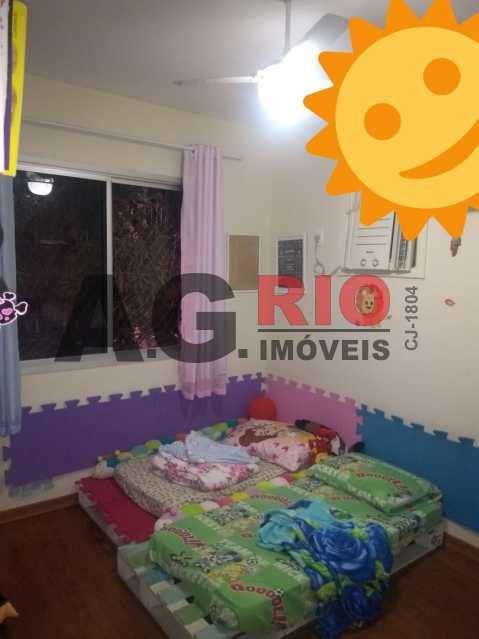 WhatsApp Image 2019-04-08 at 1 - Apartamento À Venda - Rio de Janeiro - RJ - Jardim Sulacap - VVAP20353 - 11