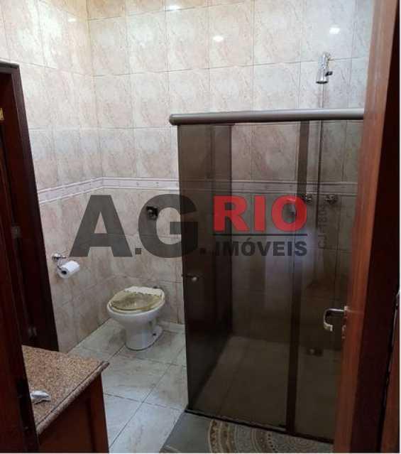 WhatsApp Image 2019-04-05 at 0 - Casa 6 quartos à venda Rio de Janeiro,RJ - R$ 1.150.000 - TQCA60001 - 15