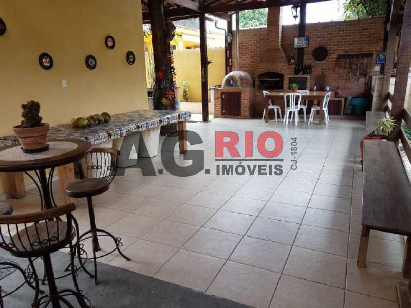 WhatsApp Image 2019-04-05 at 0 - Casa 6 quartos à venda Rio de Janeiro,RJ - R$ 1.150.000 - TQCA60001 - 1