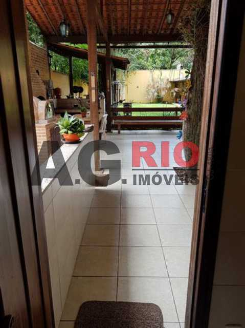 WhatsApp Image 2019-04-05 at 0 - Casa 6 quartos à venda Rio de Janeiro,RJ - R$ 1.150.000 - TQCA60001 - 9