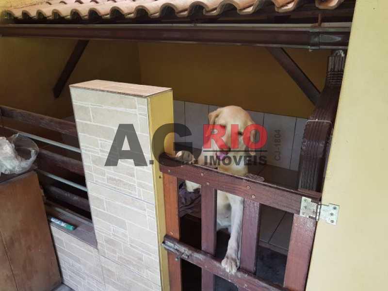 WhatsApp Image 2019-04-05 at 0 - Casa 6 quartos à venda Rio de Janeiro,RJ - R$ 1.150.000 - TQCA60001 - 19