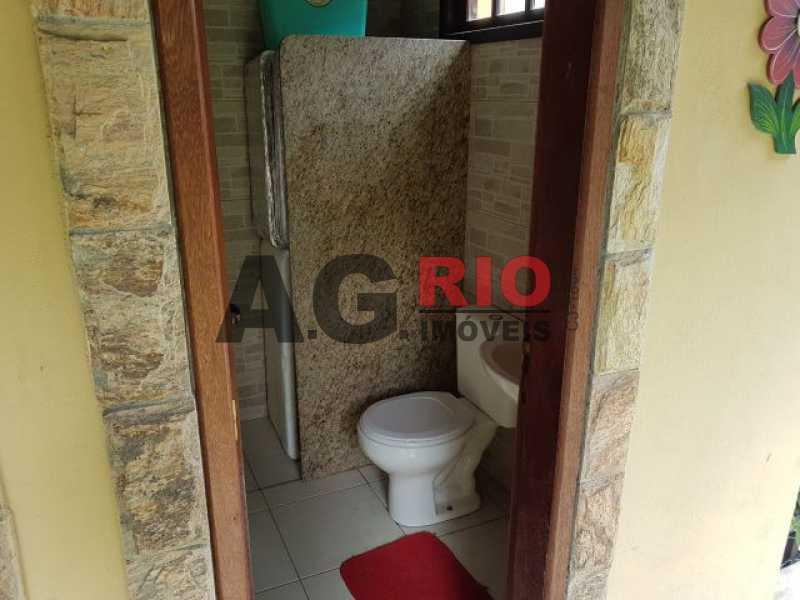 WhatsApp Image 2019-04-05 at 0 - Casa 6 quartos à venda Rio de Janeiro,RJ - R$ 1.150.000 - TQCA60001 - 16