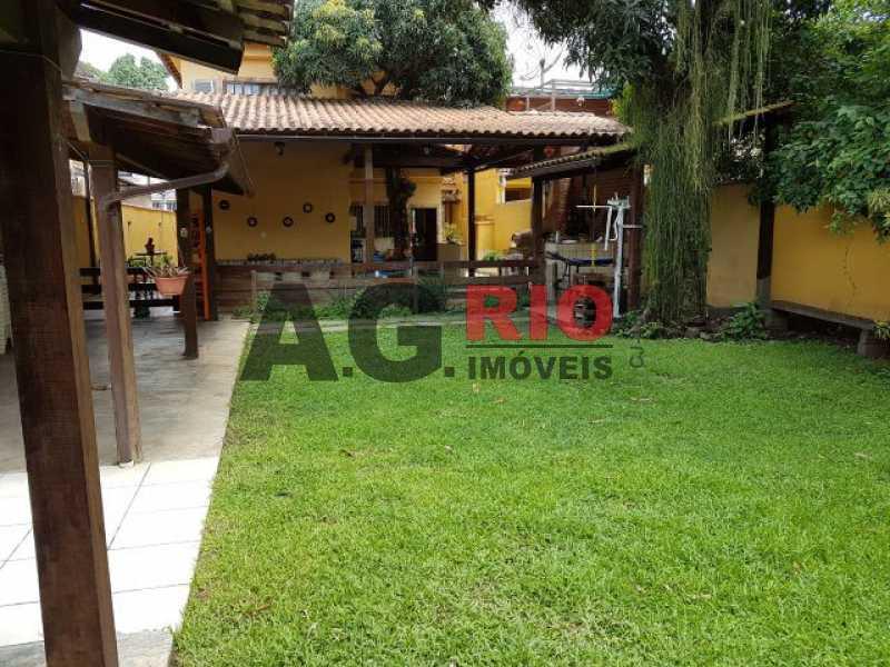 WhatsApp Image 2019-04-05 at 0 - Casa 6 quartos à venda Rio de Janeiro,RJ - R$ 1.150.000 - TQCA60001 - 22