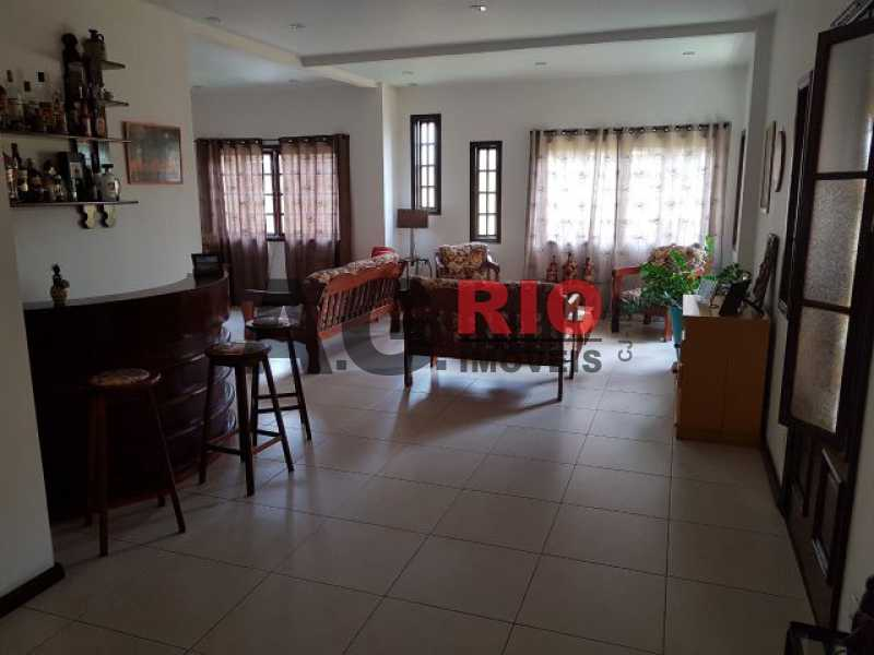 WhatsApp Image 2019-04-05 at 0 - Casa 6 quartos à venda Rio de Janeiro,RJ - R$ 1.150.000 - TQCA60001 - 4
