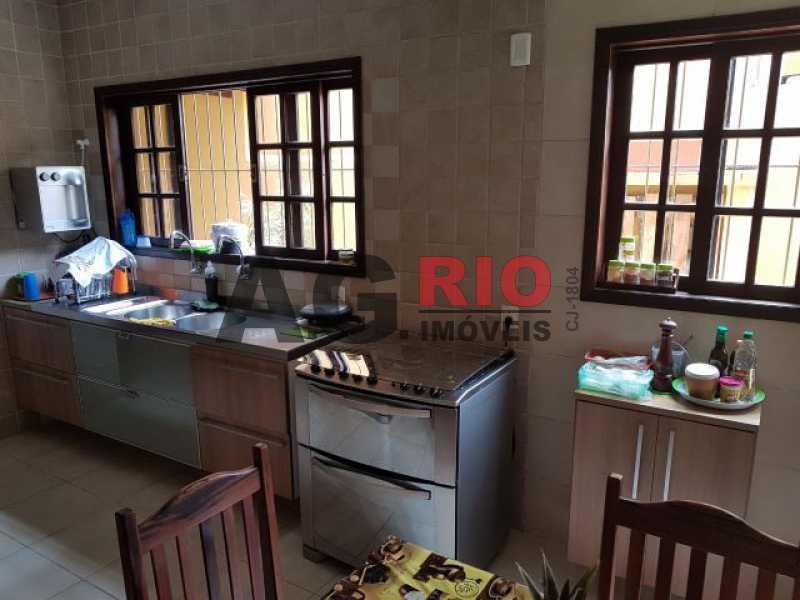 WhatsApp Image 2019-04-05 at 0 - Casa 6 quartos à venda Rio de Janeiro,RJ - R$ 1.150.000 - TQCA60001 - 11
