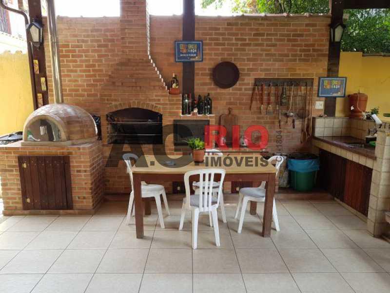 WhatsApp Image 2019-04-05 at 0 - Casa 6 quartos à venda Rio de Janeiro,RJ - R$ 1.150.000 - TQCA60001 - 23