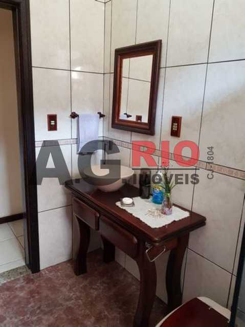 WhatsApp Image 2019-04-05 at 0 - Casa 6 quartos à venda Rio de Janeiro,RJ - R$ 1.150.000 - TQCA60001 - 24