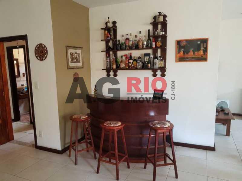 WhatsApp Image 2019-04-05 at 0 - Casa 6 quartos à venda Rio de Janeiro,RJ - R$ 1.150.000 - TQCA60001 - 6