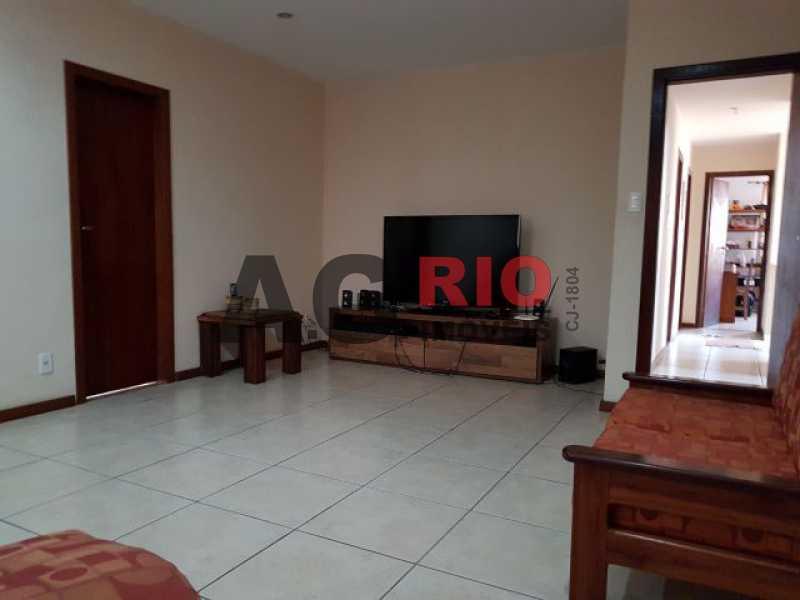WhatsApp Image 2019-04-05 at 0 - Casa 6 quartos à venda Rio de Janeiro,RJ - R$ 1.150.000 - TQCA60001 - 5