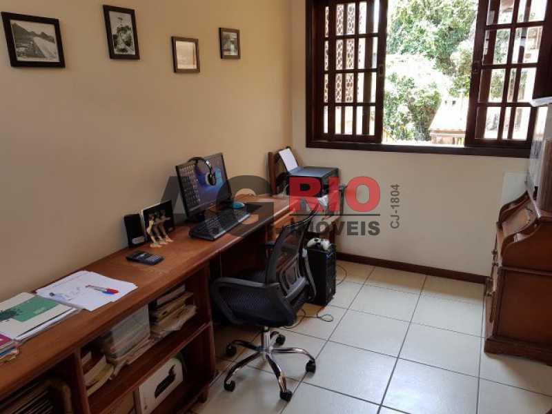 WhatsApp Image 2019-04-05 at 0 - Casa 6 quartos à venda Rio de Janeiro,RJ - R$ 1.150.000 - TQCA60001 - 26