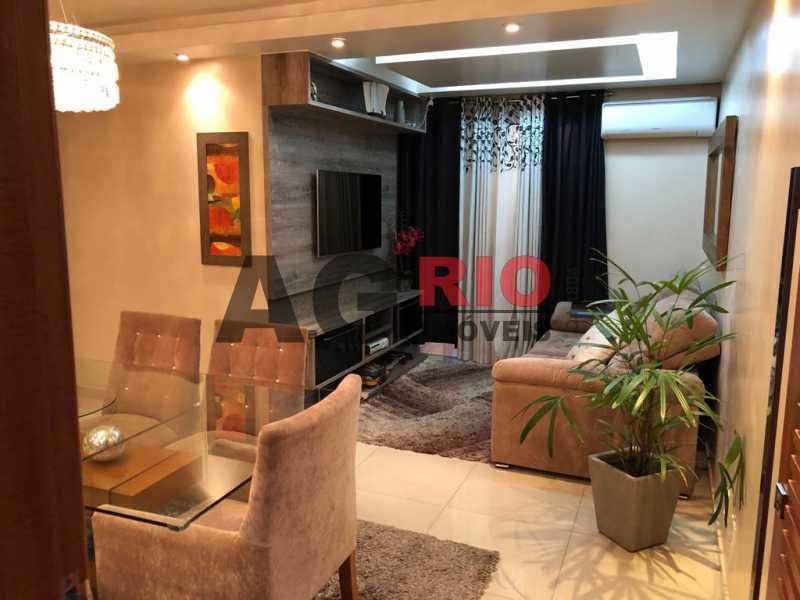 WhatsApp Image 2019-02-20 at 1 - Apartamento 2 quartos à venda Rio de Janeiro,RJ - R$ 480.000 - VVAP20354 - 3