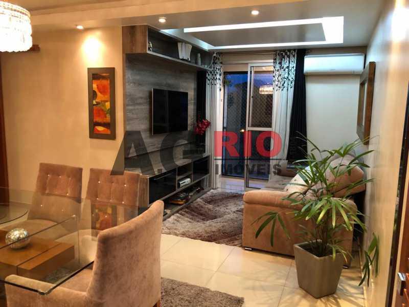 WhatsApp Image 2019-02-20 at 1 - Apartamento 2 quartos à venda Rio de Janeiro,RJ - R$ 480.000 - VVAP20354 - 20