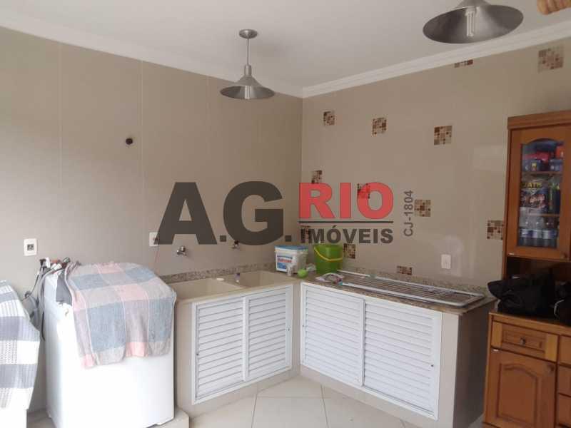 WhatsApp Image 2019-04-03 at 1 - Casa de Vila 4 quartos à venda Rio de Janeiro,RJ - R$ 800.000 - VVCV40007 - 21