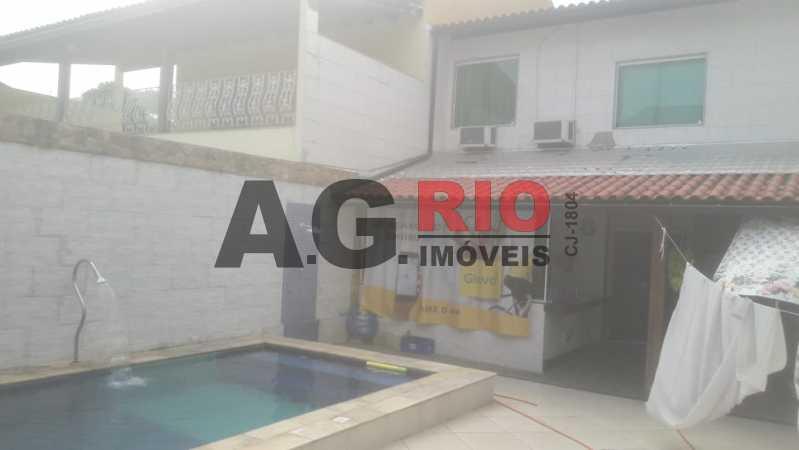 WhatsApp Image 2019-04-03 at 1 - Casa de Vila 4 quartos à venda Rio de Janeiro,RJ - R$ 800.000 - VVCV40007 - 5