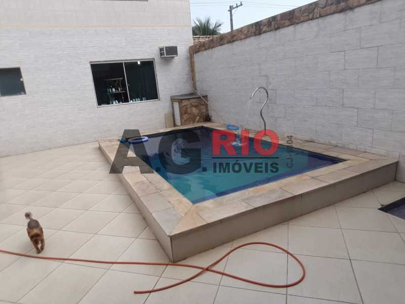 WhatsApp Image 2019-04-03 at 1 - Casa de Vila 4 quartos à venda Rio de Janeiro,RJ - R$ 800.000 - VVCV40007 - 22