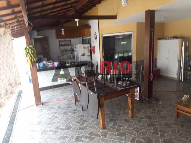 WhatsApp Image 2019-04-03 at 1 - Casa de Vila 4 quartos à venda Rio de Janeiro,RJ - R$ 800.000 - VVCV40007 - 19