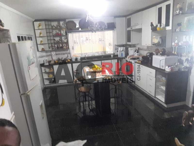 WhatsApp Image 2019-04-03 at 1 - Casa de Vila 4 quartos à venda Rio de Janeiro,RJ - R$ 800.000 - VVCV40007 - 16
