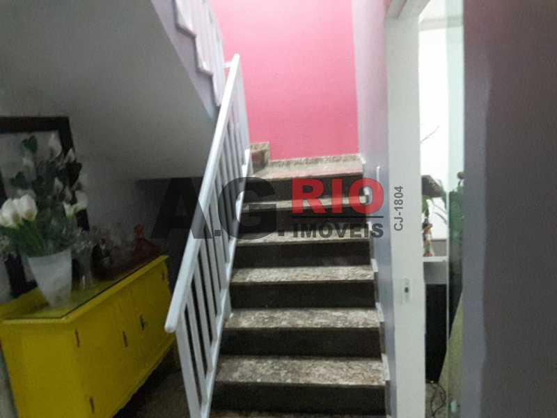 WhatsApp Image 2019-04-03 at 1 - Casa de Vila 4 quartos à venda Rio de Janeiro,RJ - R$ 800.000 - VVCV40007 - 11