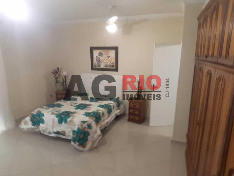 WhatsApp Image 2019-04-03 at 1 - Casa de Vila 4 quartos à venda Rio de Janeiro,RJ - R$ 800.000 - VVCV40007 - 8