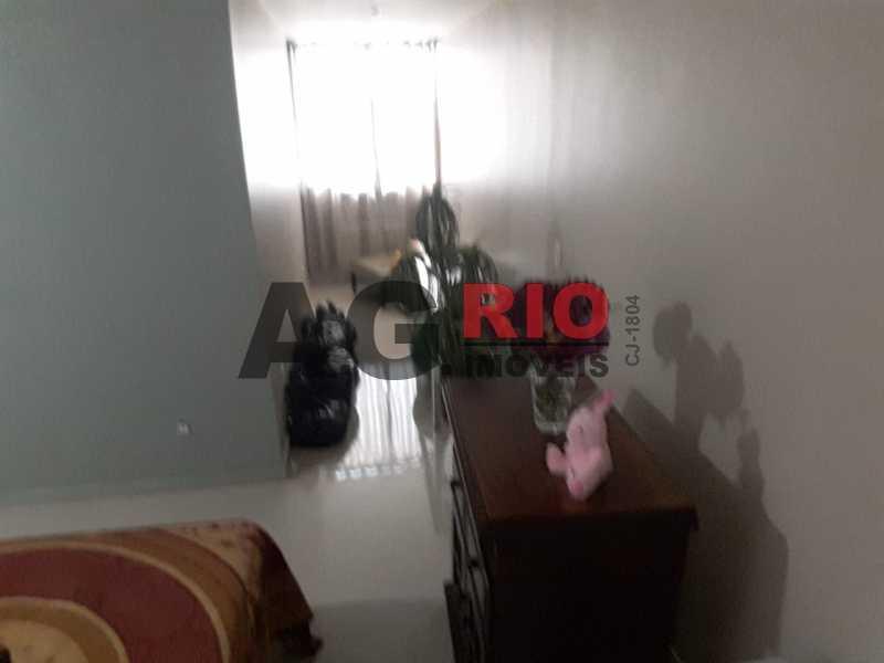 WhatsApp Image 2019-04-03 at 1 - Casa de Vila 4 quartos à venda Rio de Janeiro,RJ - R$ 800.000 - VVCV40007 - 24