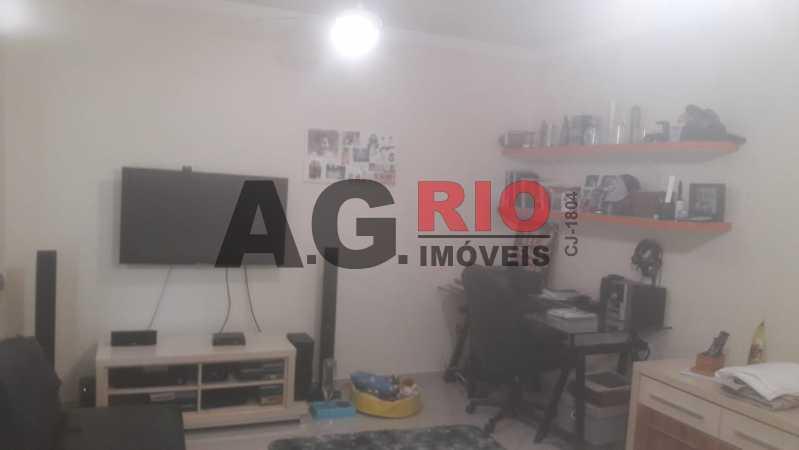 WhatsApp Image 2019-04-03 at 1 - Casa de Vila 4 quartos à venda Rio de Janeiro,RJ - R$ 800.000 - VVCV40007 - 26