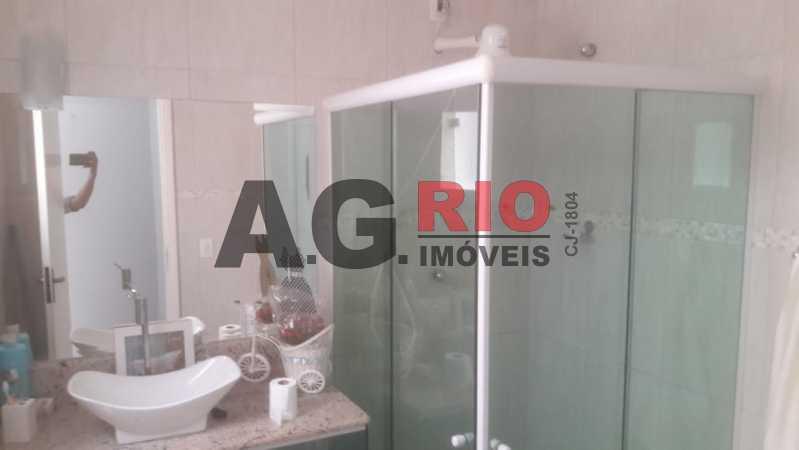 WhatsApp Image 2019-04-03 at 1 - Casa de Vila 4 quartos à venda Rio de Janeiro,RJ - R$ 800.000 - VVCV40007 - 28