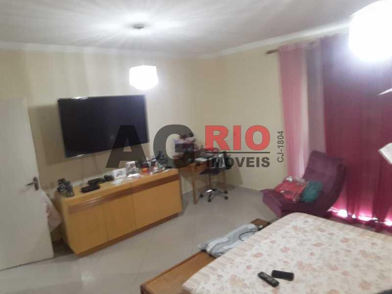 WhatsApp Image 2019-04-03 at 1 - Casa de Vila 4 quartos à venda Rio de Janeiro,RJ - R$ 800.000 - VVCV40007 - 14