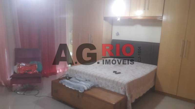 WhatsApp Image 2019-04-03 at 1 - Casa de Vila 4 quartos à venda Rio de Janeiro,RJ - R$ 800.000 - VVCV40007 - 15