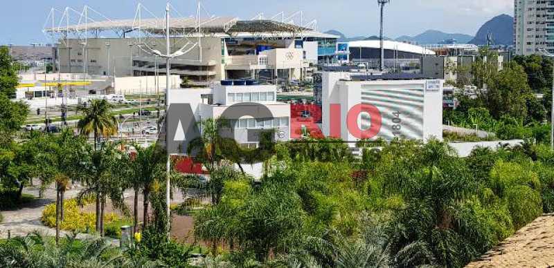 VISTA PANORAMICA - Apartamento Rio de Janeiro,Barra da Tijuca,RJ À Venda,3 Quartos,88m² - VVAP30114 - 4