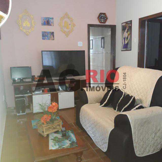 20190404_110458 - Casa de Vila 2 quartos à venda Rio de Janeiro,RJ - R$ 620.000 - TQCV20015 - 6