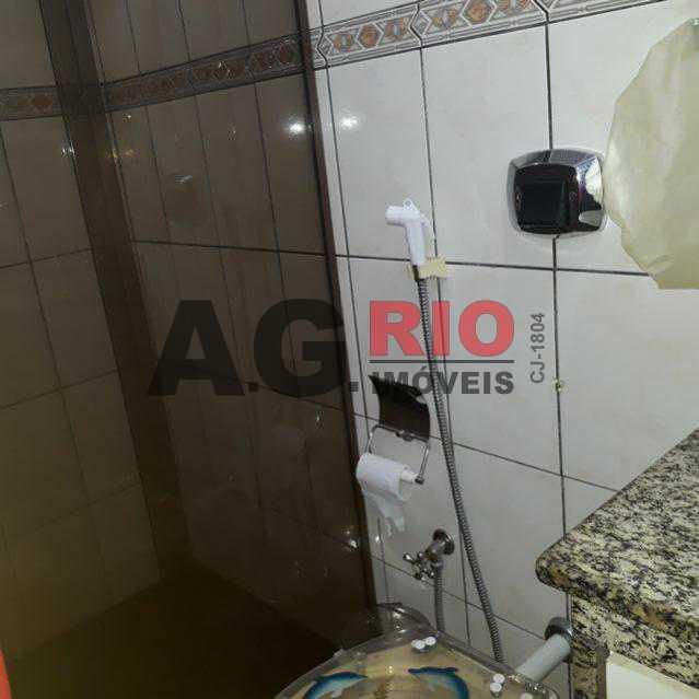 20190404_110526 - Casa de Vila 2 quartos à venda Rio de Janeiro,RJ - R$ 620.000 - TQCV20015 - 16