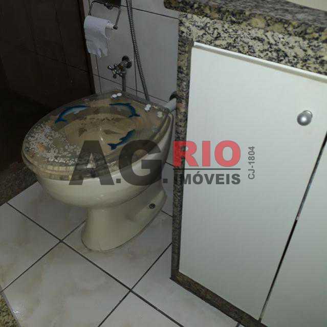 20190404_110534 - Casa de Vila 2 quartos à venda Rio de Janeiro,RJ - R$ 620.000 - TQCV20015 - 17