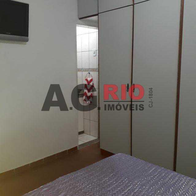 20190404_110545 - Casa de Vila 2 quartos à venda Rio de Janeiro,RJ - R$ 620.000 - TQCV20015 - 12