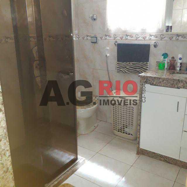 20190404_110628 - Casa de Vila 2 quartos à venda Rio de Janeiro,RJ - R$ 620.000 - TQCV20015 - 15