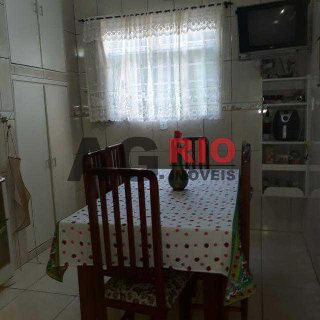 20190404_110652 - Casa de Vila 2 quartos à venda Rio de Janeiro,RJ - R$ 620.000 - TQCV20015 - 10