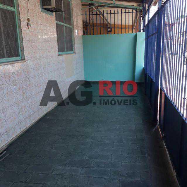 20190404_113006 - Casa de Vila 2 quartos à venda Rio de Janeiro,RJ - R$ 620.000 - TQCV20015 - 3