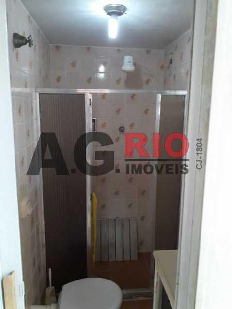 WhatsApp Image 2020-01-23 at 1 - Casa de Vila 2 quartos à venda Rio de Janeiro,RJ - R$ 620.000 - TQCV20015 - 21