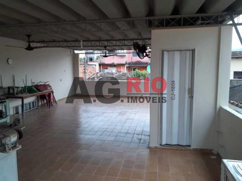 WhatsApp Image 2020-01-23 at 1 - Casa de Vila 2 quartos à venda Rio de Janeiro,RJ - R$ 620.000 - TQCV20015 - 20