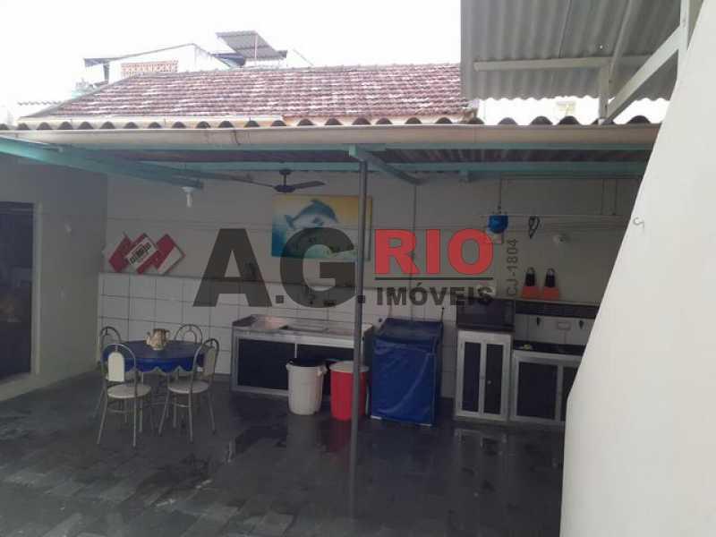 WhatsApp Image 2020-01-23 at 1 - Casa de Vila 2 quartos à venda Rio de Janeiro,RJ - R$ 620.000 - TQCV20015 - 11