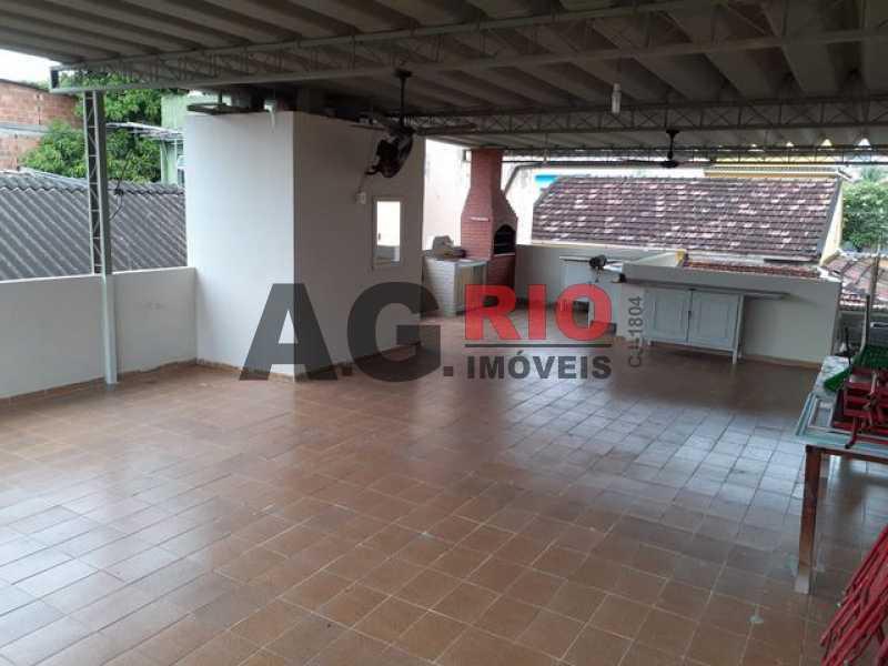 WhatsApp Image 2020-01-23 at 1 - Casa de Vila 2 quartos à venda Rio de Janeiro,RJ - R$ 620.000 - TQCV20015 - 19