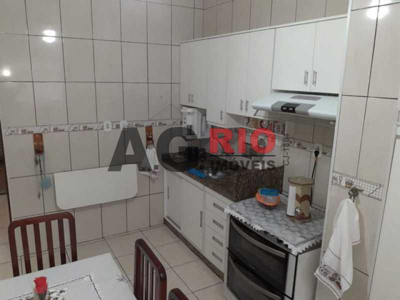 WhatsApp Image 2020-01-23 at 1 - Casa de Vila 2 quartos à venda Rio de Janeiro,RJ - R$ 620.000 - TQCV20015 - 7