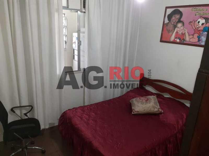 WhatsApp Image 2020-01-23 at 1 - Casa de Vila 2 quartos à venda Rio de Janeiro,RJ - R$ 620.000 - TQCV20015 - 18