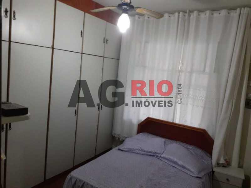 WhatsApp Image 2020-01-23 at 1 - Casa de Vila 2 quartos à venda Rio de Janeiro,RJ - R$ 620.000 - TQCV20015 - 14